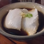 我空 我空 - 自家製ジーマミー豆腐