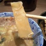 六厘舎 TOKYO - メンマ