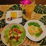 カフェ and キッチン ONO Hawaiian - 料理写真: