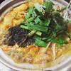 パナリ堂 - 料理写真:沖縄太もずくキムチ鍋