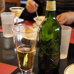 サンマルク - ハートランドビール