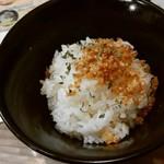 ザ スヌープ - リゾットご飯