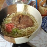 伊原間 郷の駅 - 料理写真: