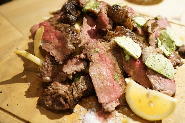 Trattoria Cicci Fantasticoの料理の写真