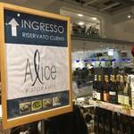 Alice Ristorante -