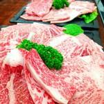焼肉熟成カルビむらかみ - 料理写真: