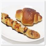 61659098 - トマトバジルのスティック / TAVERNの塩パン