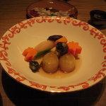 6166305 - 野菜の煮物