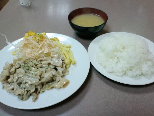 ランチハウス美味しん坊 板橋本町店