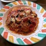 61660216 - パスタランテ 「なすとトマトのパスタ」