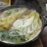 松屋そば店 - 料理写真: