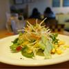旬菜家VOSGES - 料理写真:ランチのサラダ☆