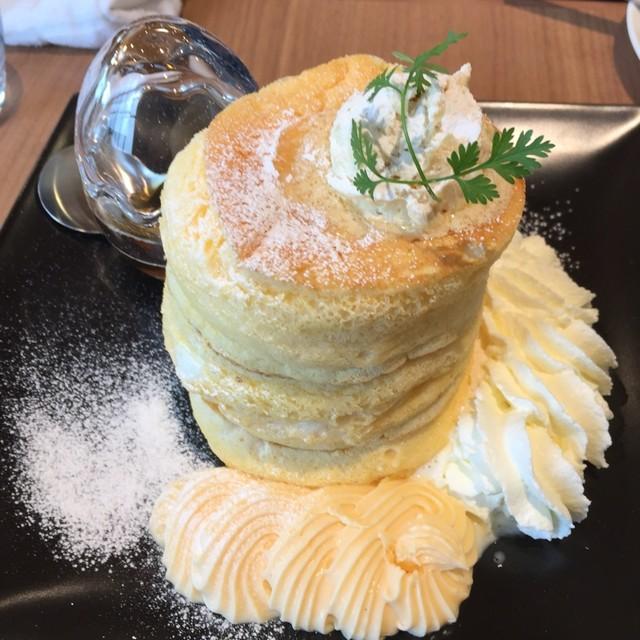 Cafe brunch TAMAGOYA