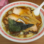 Kaikouenjiten - チャーシュー麺850円
