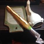 串かつ蔵 - 料理写真:グリーンアスパラ
