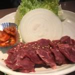 61662478 - ビビンバランチの肉