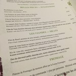 Le bistrot Gourmand -