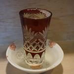 一とく - 日本酒3♪