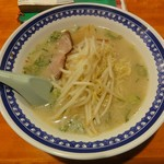 鈴蘭 - 豚骨ラーメン