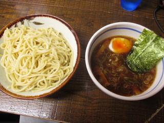 東池袋 大勝軒 - つけ麺 650円