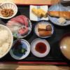 笑壷 - 料理写真:笑壷定食(1000円)