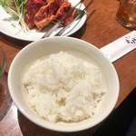 めいげつ - 白米