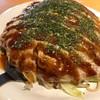 広島焼き みやこ亭 - 料理写真: