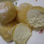 洋菓子のイソップ - プチシュー