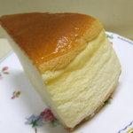洋菓子のイソップ - チーズケーキ