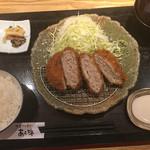 鎌倉かつ亭 あら珠 -