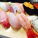 瓢寿司  - 料理写真: