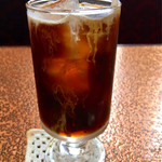 ルナパーク - アイスコーヒー
