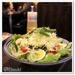 筑前屋 - 野菜サラダ(レギュラー)