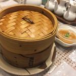 中国料理 角半 -