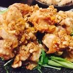 海風 - 鶏の唐揚げ