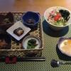 ホテルゆ華 - 料理写真:ゆ華さんの和朝食 2017年1月25日