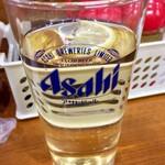 大松 - ボール@250円  安いけどアルコールは少なめ。スッキリして美味しい♪