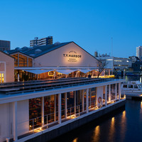 T.Y.HARBOR River Lounge - 外観