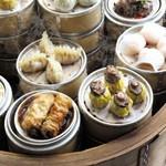 星期菜 - 香港風 点心の数々