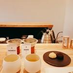 東京茶寮 -