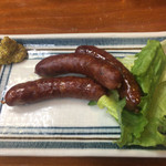 柿島屋 - チョリソ