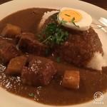 カレー食堂 リトル・スパイス - ポークカレー