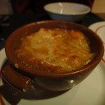 6169593 - オニオングラタンスープ