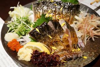 とろさば料理専門店SABAR 東京恵比寿・代官山店