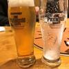 魚菜や 朝次郎 - ドリンク写真:2017年1月 生ビール