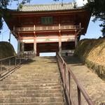 あんちん - 近くの道成寺