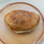 パンドコウ - 料理写真:「カレーパン」
