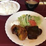 ポポクラブ - 日替り840円
