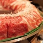 金蔦 - 炊き肉鍋