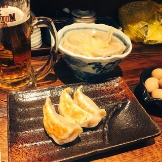 肉汁餃子製作所ダンダダン酒場 池袋店